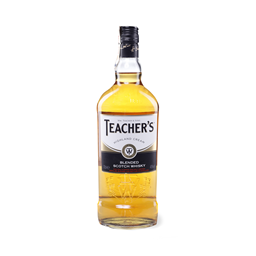 Whisky Teacher's 0,7l