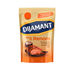 Preliv sa renom Dijamant dojpak 300g