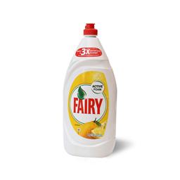 Det.za sudove Fairy Lemon 1,2l