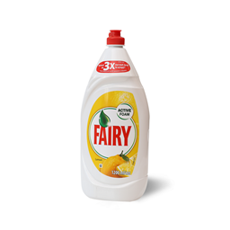 Det.za sudove Fairy Lemon 1,2l