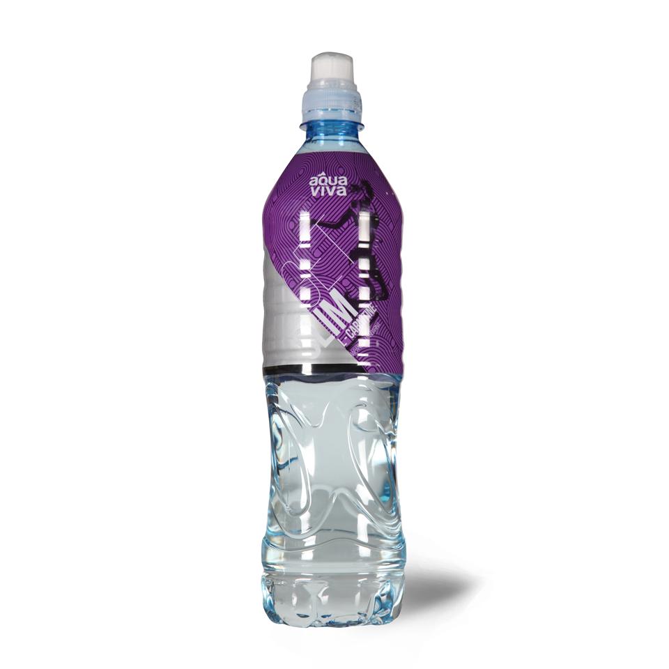 Aqua Viva L Carnitine 0 75l Pet Mineralna Negazirana Voda