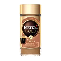 Nescafe Gold Crema 100g