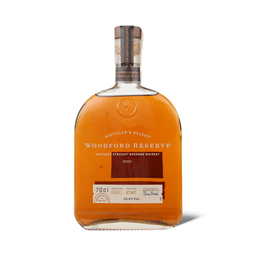 Whisky Woodford Reserve 1l