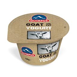 Kozji jogurt 4% Olympus 150g