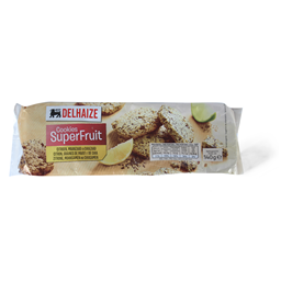 SuperFruit Lemon&Chia DLL140g
