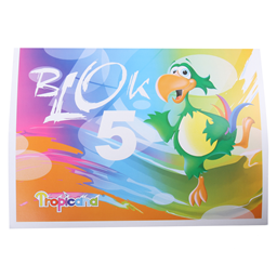 Blok br.5 Tropicana