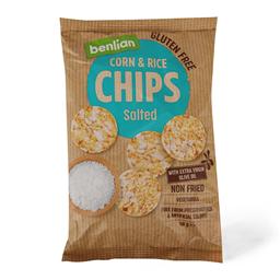 Cips Classic Benlian Foods 50g