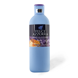 Kupka Felce Azzura-Honey/lavanda 650ml