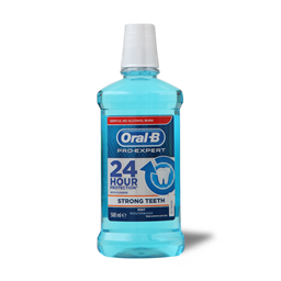 Tec/isp.usta Oral B Strong Teeth 500ml