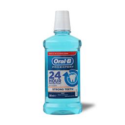 Tec/isp.usta Oral B Strong Teeth 500ml