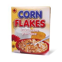 Cornflakes Corn Produkt 250g