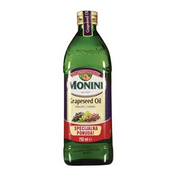 Ulje od kostica grozdja Monini 750ml