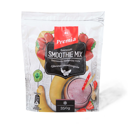 Smoothie mix (jagoda&banana) 350g