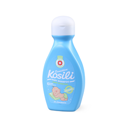 Sampon Kosili plavi 200ml
