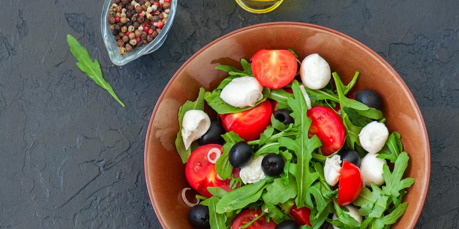 Letnja salata