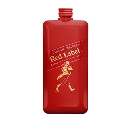 Whisky JW Red Pocket 0.2l