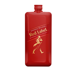 Whisky JW Red Pocket 0.2l