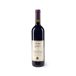 Vino crveno Vranac Plantaze 0.75l