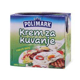 Krem za kuvanje Polimark 500ml