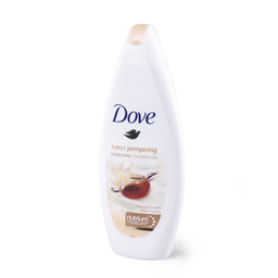 Gel za tusiranje shea butter Dove 250ml