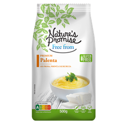 Premium palenta proso/pirin./kuk.NP 500g