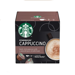 Cappuccino Starbucks 120g