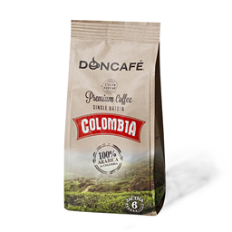 Doncafe Columbia 100gr