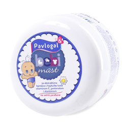 Mast Pavlogal bebi 50ml