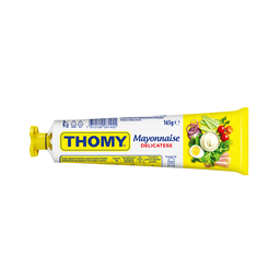 Majonez Thomy tuba 165g