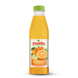 Sok narandza Premium Fruvita 0.75l