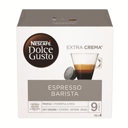 Nescafe Dolce Gusto Barista 112g