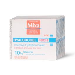 Krema/lice Mixa Hyalurogel bogata 50ml