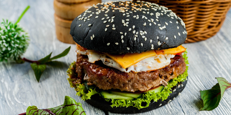 Crni burger
