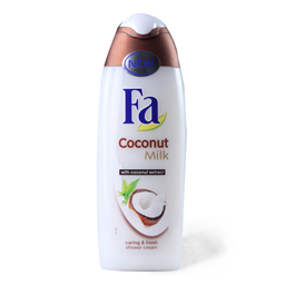Fa gel za tusiranje Coconut Milk 250ml