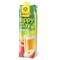 Sok jabuka 100% Happy Day 1l