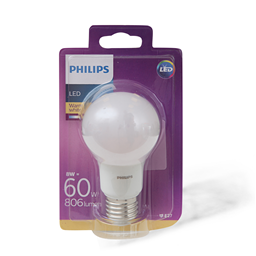 Sijalica LED Philips E27 60W