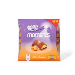 Milka Moments Toffee 97g