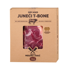 T-bone steak Jokic