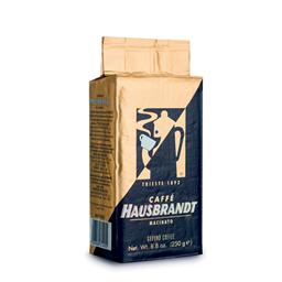 Kafa espresso oro vakuum Hausbrandt 250g