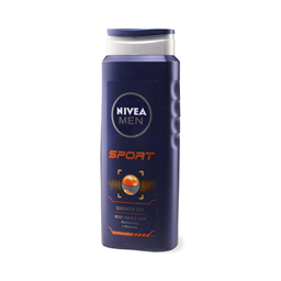 Gel/tusiranje Sport men Nivea 500ml