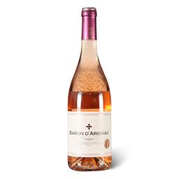 Vino rose Baron D'Arignac 0,75L