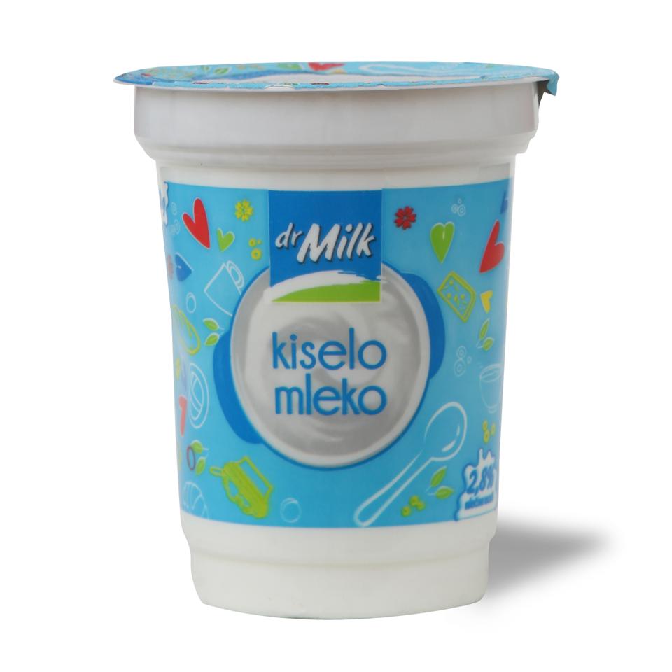 Dr.Milk