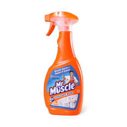 Mr.Muscolo Bathroom 500ml