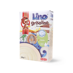Decija hrana Grisolino Lino 200g