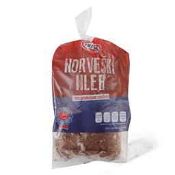 Norveski hleb 350g