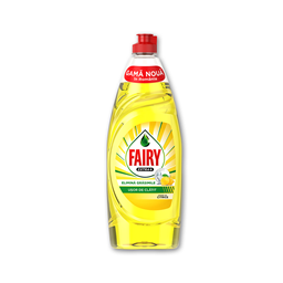 Det.za sudove Fairy Citrus 650ml