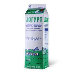 Jogurt 2.8% mm Ml. Pancevo 1kg EP