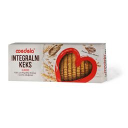 Integralni keks Medela classic 175 g