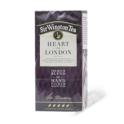Sir Winston Heart of London 40g
