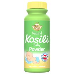 Baby puder Kosili All Natural 100g